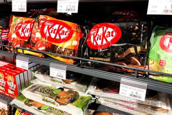 snack-giapponesi-kit-kat-milano