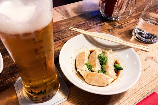 CHEMONA-gyoza-birra