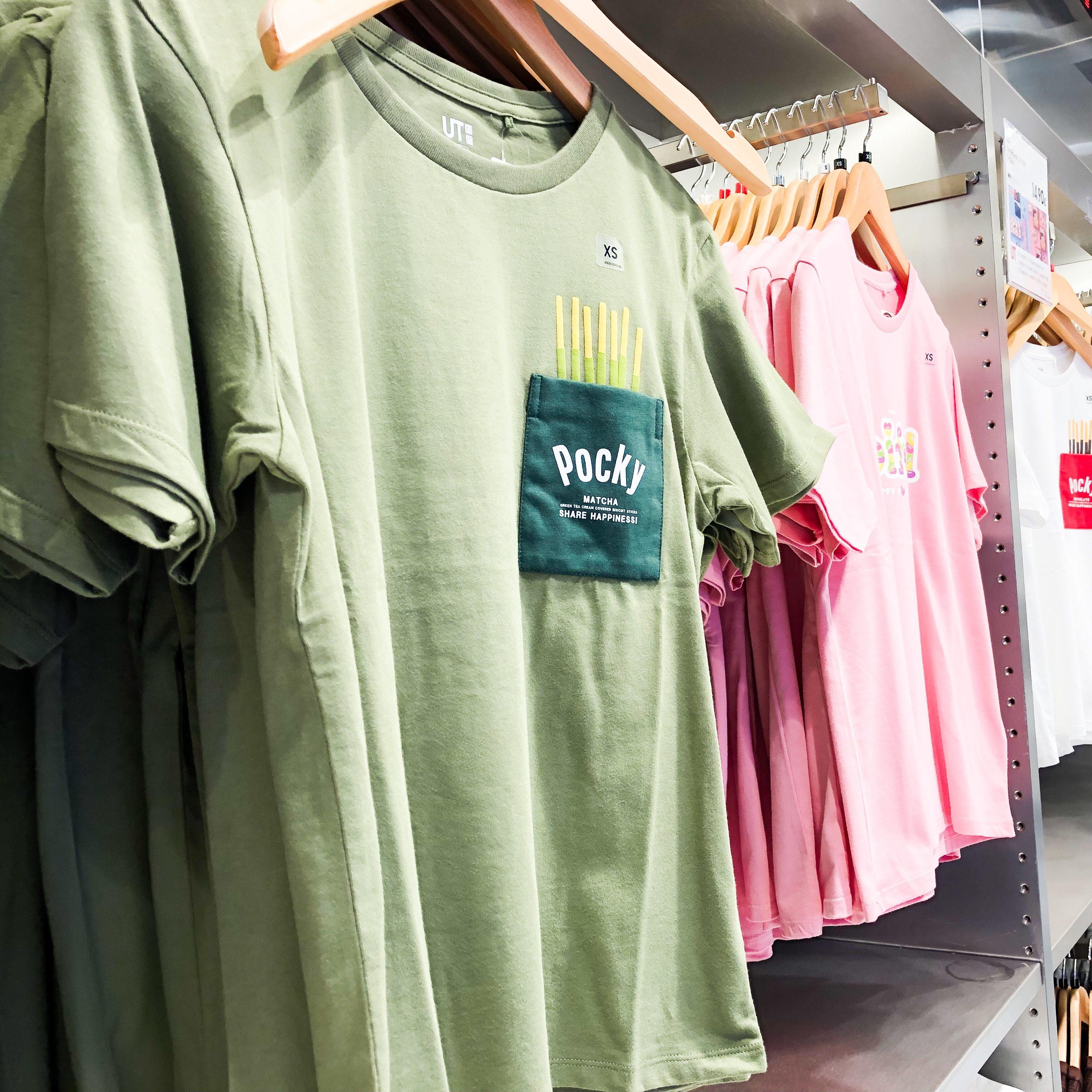 apertura-uniqlo-magliette-pocky