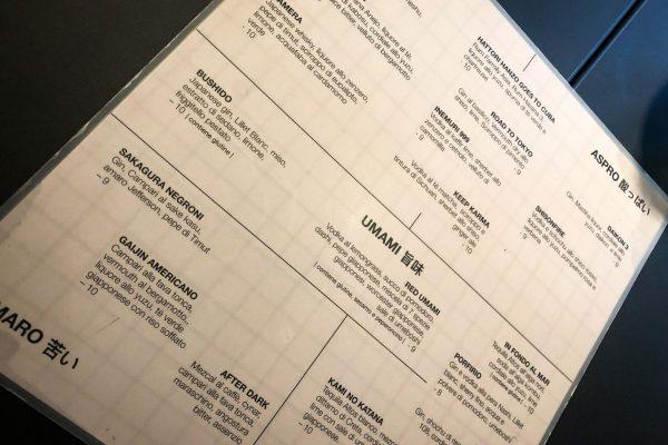 kanpai-milano-drink-list
