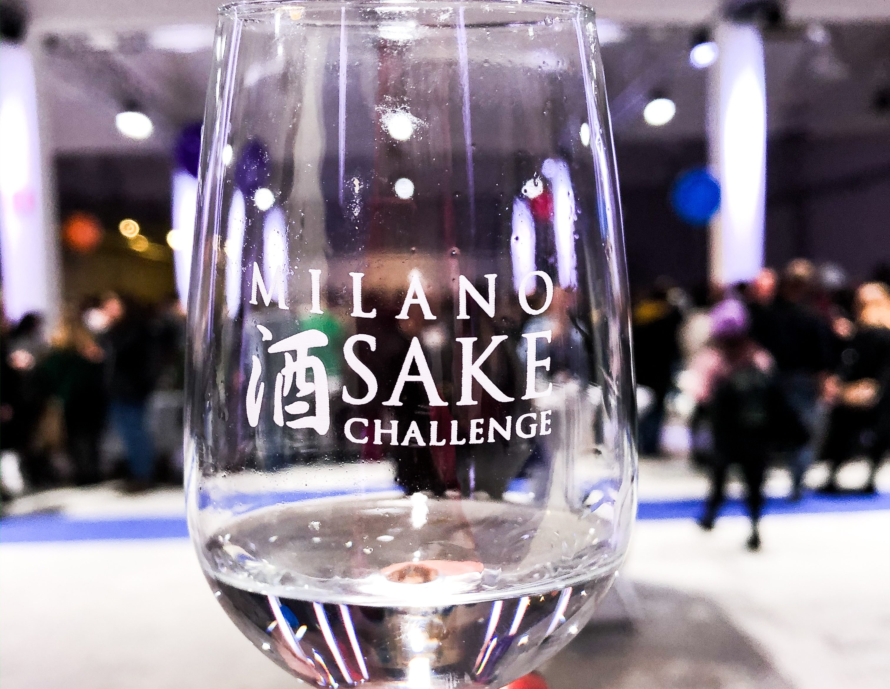 Fuori Milano Sake Challenge 2019