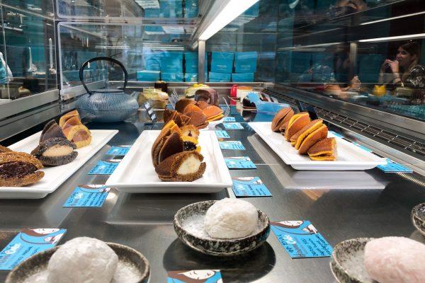 hiromi-cake-milano-vetrina-mochi-dorayaki
