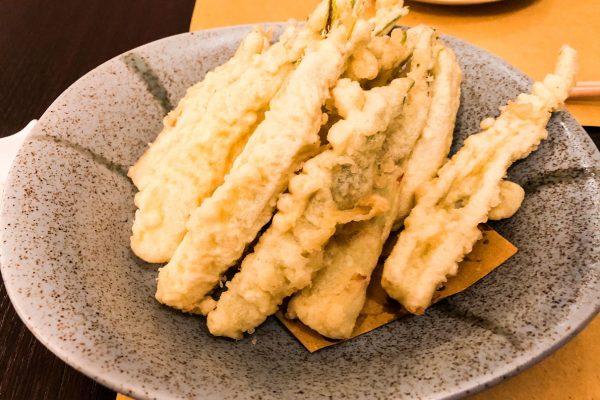 nozomi-tempura-puntarelle