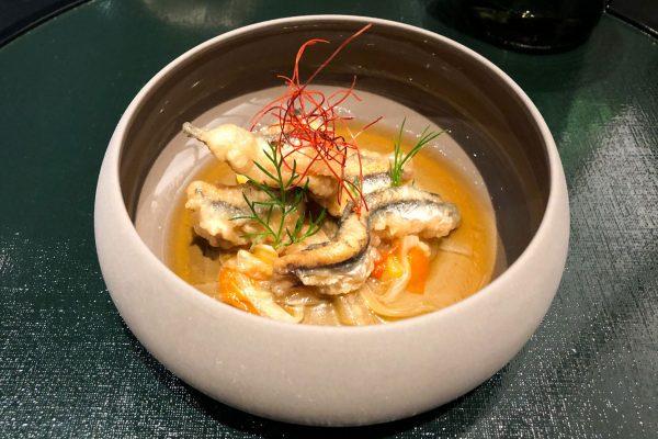 ristorante-giapponese-milano-hazama-sardine-carpione