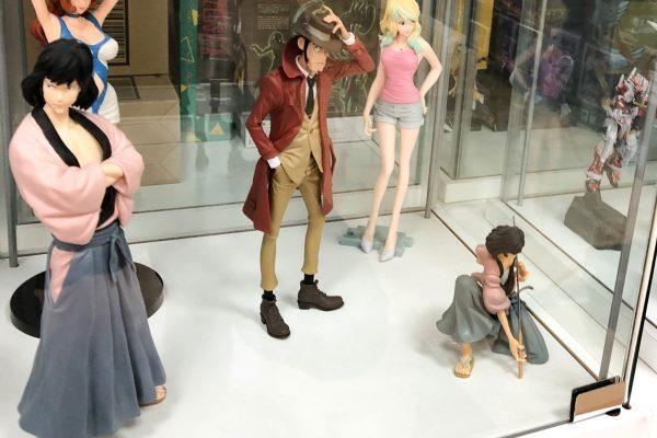 negozio-action-figures-lupin-milano