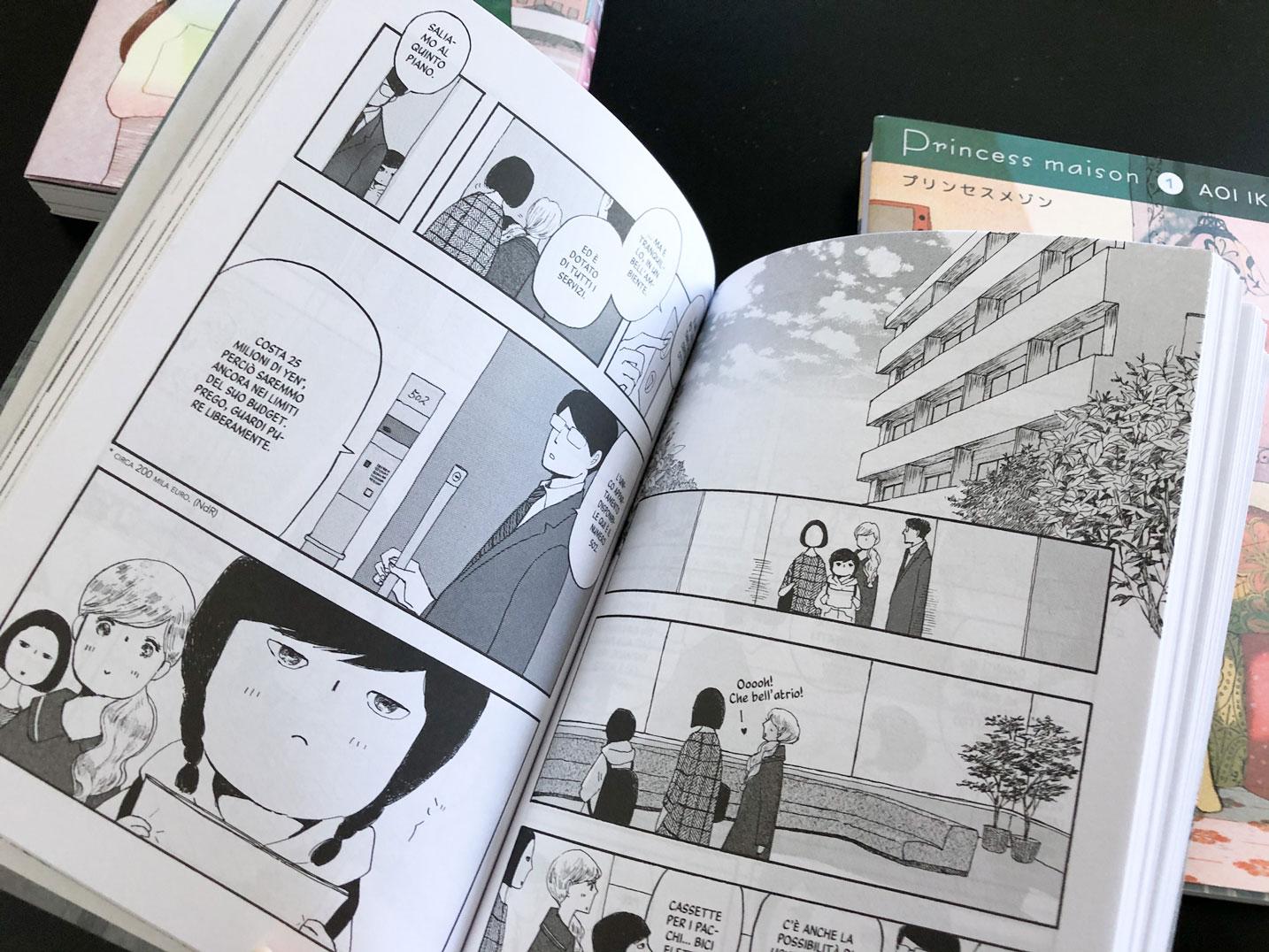 Princess-Maison-Bao-Publishing